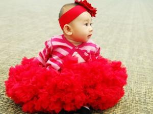 Одежда малышей — какие стили и цвета по нраву?