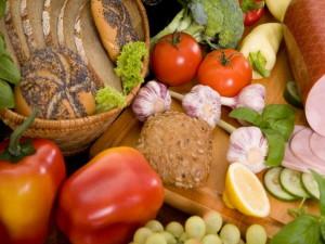 Особенности диеты при диатезе