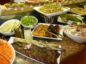 Особенности национальной кухни – Израильские блюда