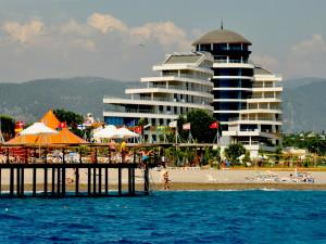 Отельная Анталия