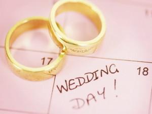 Планирование свадьбы это не поход в магазин!