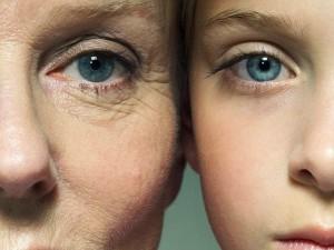 Почему же мы стареем