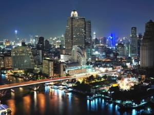 Поразительный Бангкок