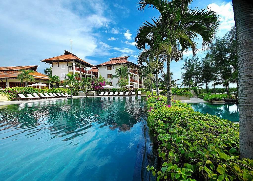 Путешествие во Вьетнам. Выбор отеля