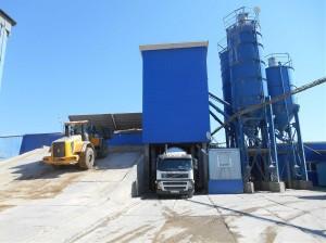 Растворо-бетонный завод – надежная установка для производства рабочей смеси