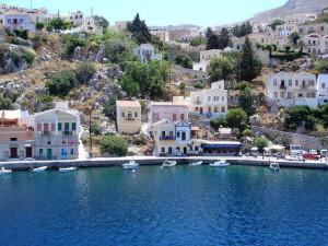 Рынок недвижимости Греции в заложниках экономического кризиса