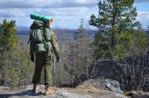 Рюкзаки для активного отдыха и туризма