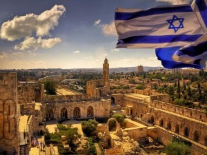 Самые интересные места отдыха в Израиле