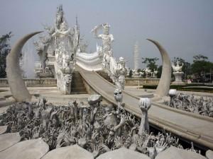 Семь тайских чудес