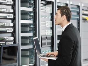 Способы организации серверной комнаты на современной фирме