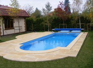 Строительство бассейнов, это не проблема