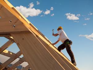 Строительство дома: выбор крыши