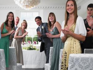 Свадьба. Кого пригласить?