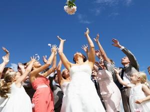 Свадебные традиции и обычаи, принято соблюдать