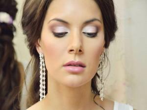 Свадебный макияж колдовство над невестой