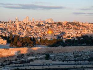 Священная история Иерусалима – уникальное место для отдыха и познавания истории