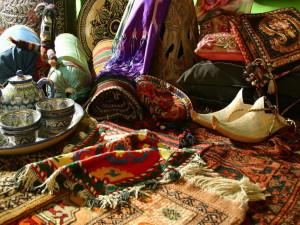 Турция и шоппинг