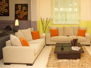 Удачный диван – душа гостиной