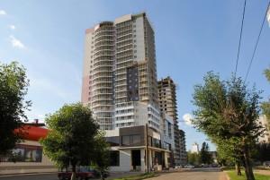 В Свердловской области перевыполнен план по сдаче в эксплуатацию жилой недвижимости