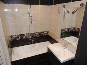 Ванна под ключ, ремонт ванной частный мастер