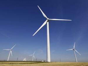 Ветрогенераторы. Как это устроено?
