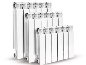 Виды современных радиаторов