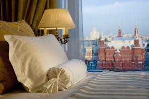 Выбираем гостиницу в Москве