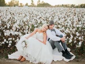 Выбираем свадебное платье для тематической свадьбы