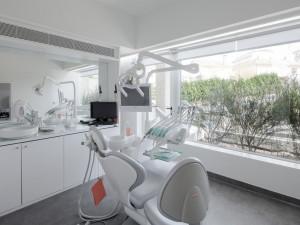 Выбор помещения для стоматологической клиники