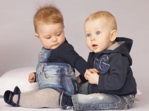 Хорошая детская одежда глазами малыша