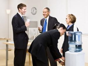 Здоровый сотрудник — забота руководителя