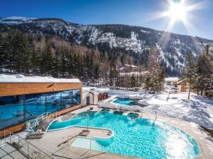 4 лучших термальных курортов Швейцарии