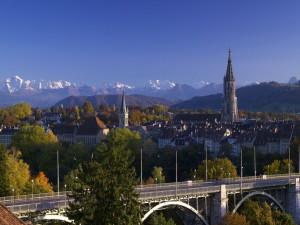 Автобусные туры в Швейцарию