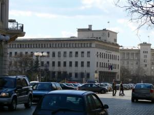 Банковская деятельность в Болгарии