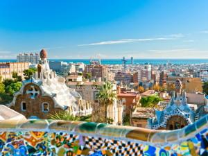 Барселона – страна солнца и футбола