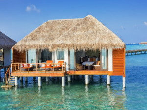 Цена путевки на Мальдивы