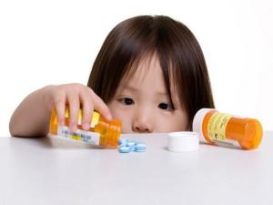 Что делать если ребенок отравился?