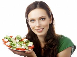 Что приготовить во время диеты?