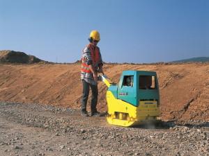 Дорожно-строительная техника специального назначения