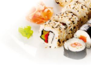 Доставка суши в Геленджике