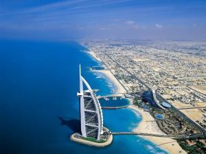 Дубай – мечта многих людей