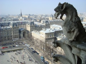 Экскурсии по Парижу и пригородам