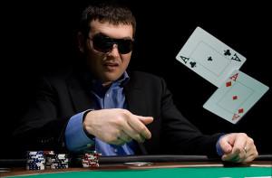 Где играть в покер бесплатно?