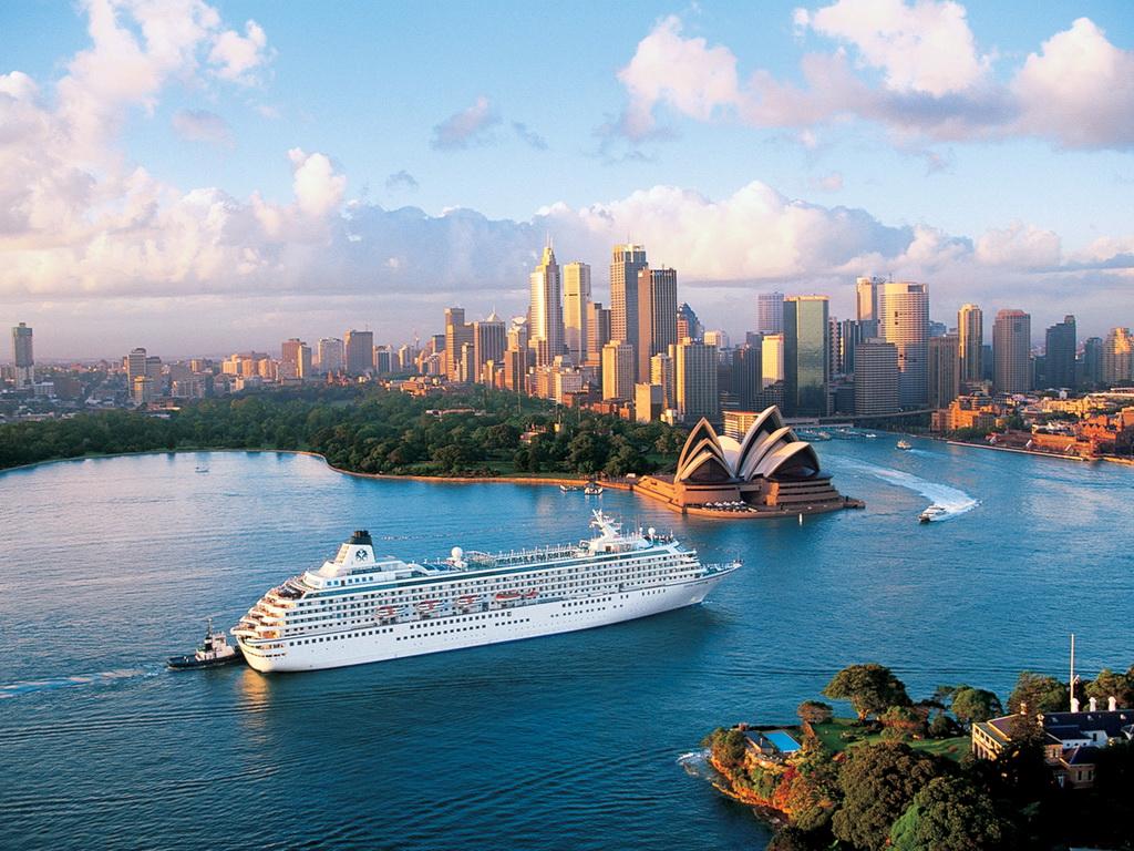 Горящие туры в Австралию. Что стоит посетить