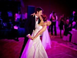 Готовим первый свадебный танец