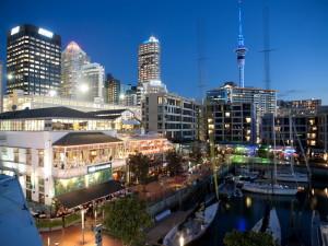 Индивидуальные туры по Новой Зеландии в Окленд