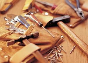 Инструменты нужные в частном доме