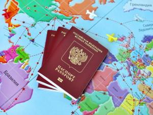 Как оформить визу на Мальдивы россиянам