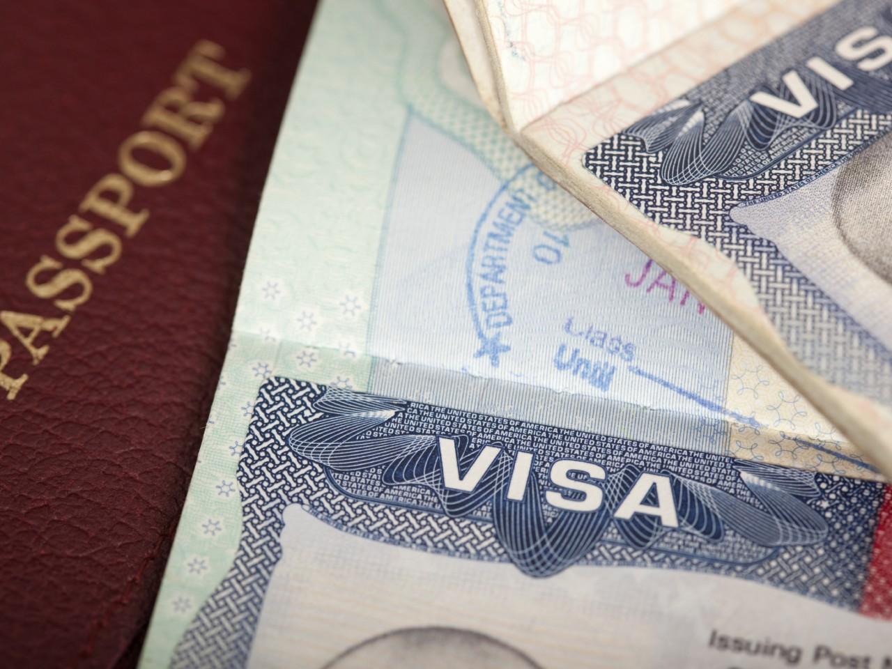 Как получить визу в Бразилию. Необходимый пакет документов