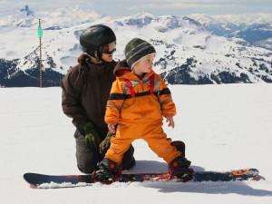 Как правильно подобрать сноуборд